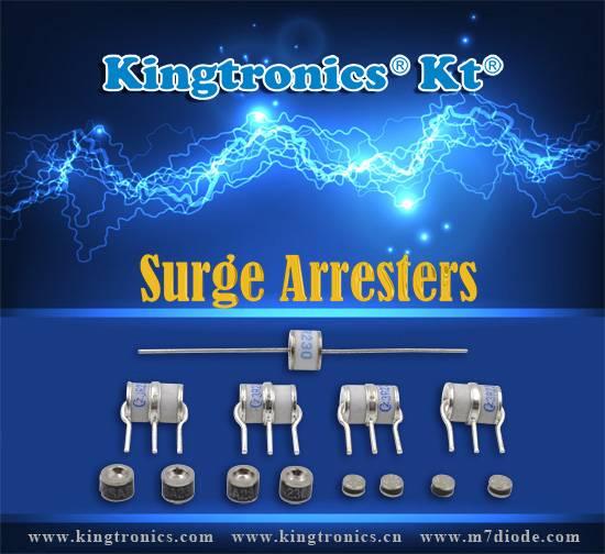 Kt Kingtronics Surge Arresters