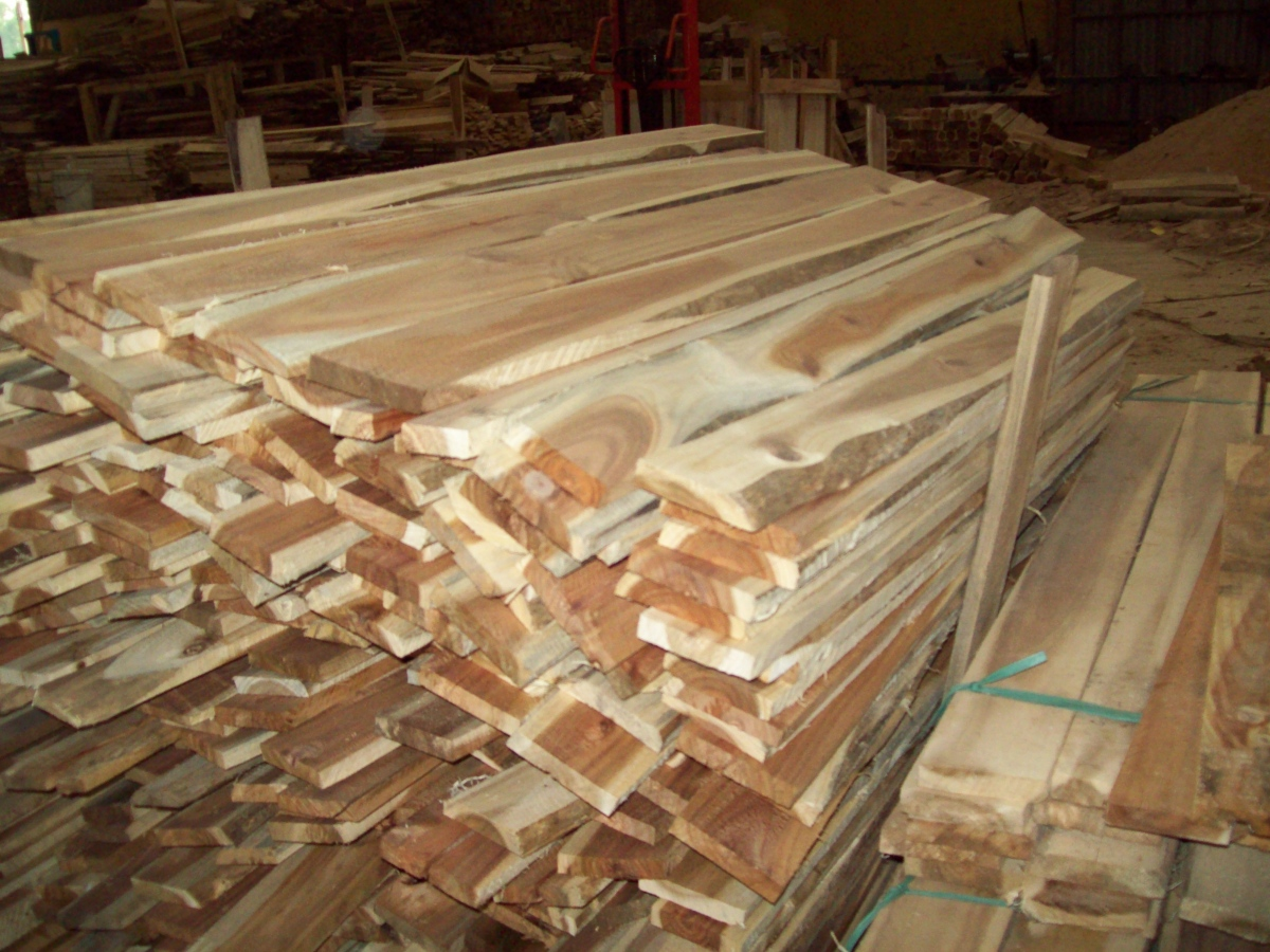 BEST QUALITY PALLET WOOD FOR ASIA MARKET