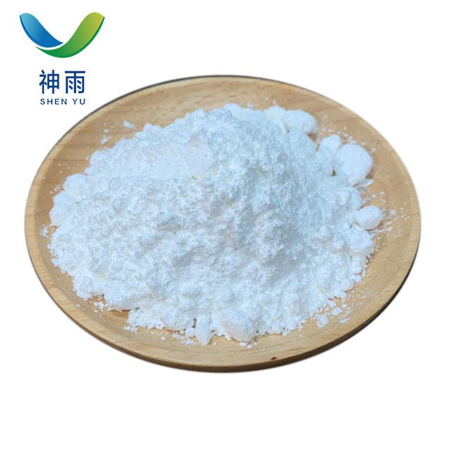Hydroxypropyl methyl cellulose HPMC with CAS 9004-65-3