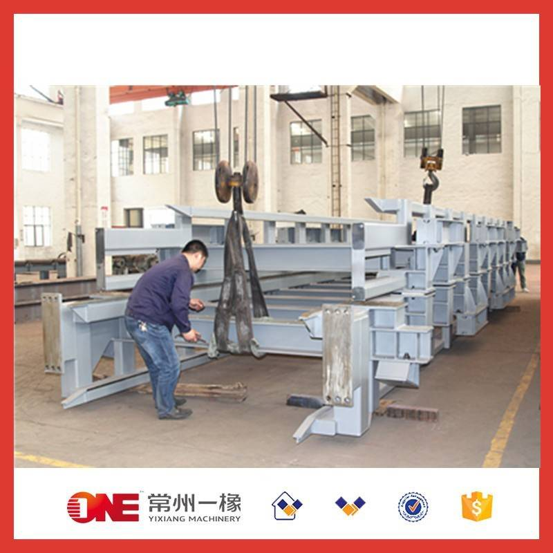 Professional Precision Custom Made Fabrication Welding with Surface Treatment