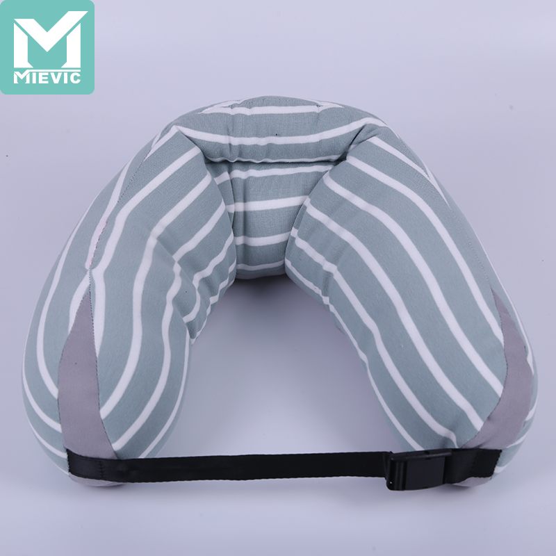 XS particles U-shaped pillow 671402 MIEVIC