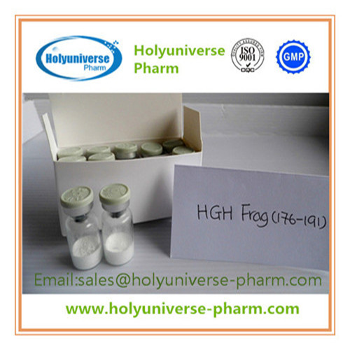HGH Frag 176-191 for Fat loss lyophilized powder on sales