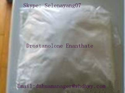 Anabolic Steroid  Dromostanolone Enanthate