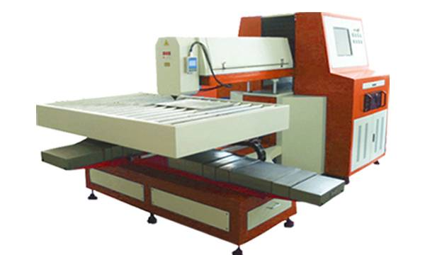 CX-LCY500-1209 Laser Metal Cutting Machinery/Steel Plate Cutter