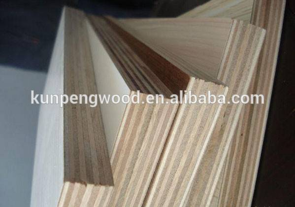 best quality of melamine laminated plywood ,exterior plywood for sale,lowes plywood price list
