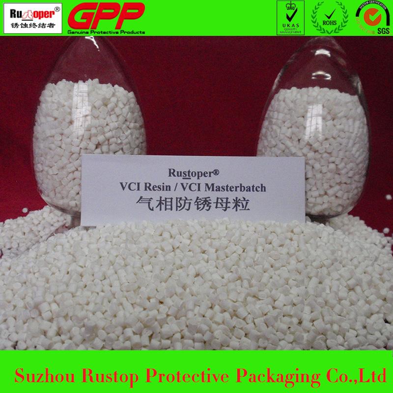 VCI Anticorrosion masterbatch