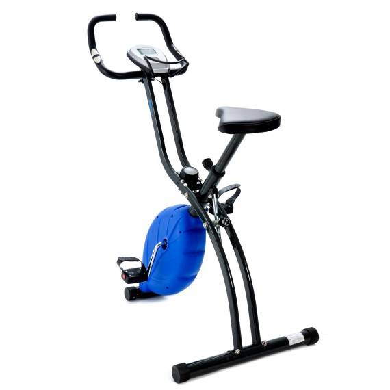 Home Use Fitness Exercise Bike Magnetic Bike MB260