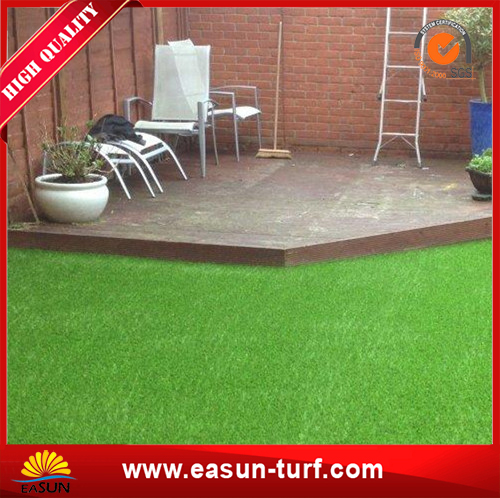 Free sample best selling landscape grass artificial turf lawn -AL