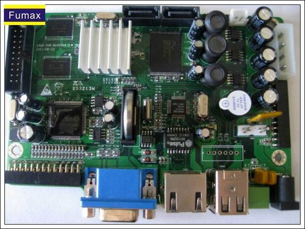 reliable China pcb&pcba manufacturer