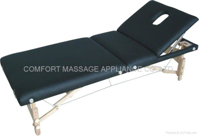 solid foot bath massage table ZY-001