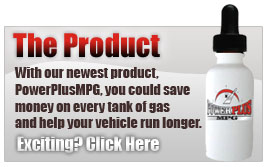 Fuel Saver PowerPlusMPG (Each bottle treat up to 480 gallons of gasolin//300 gallons of diesel)