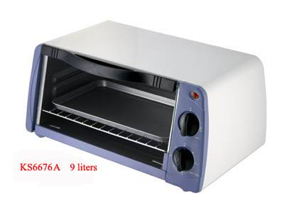 toaster oven KS6676