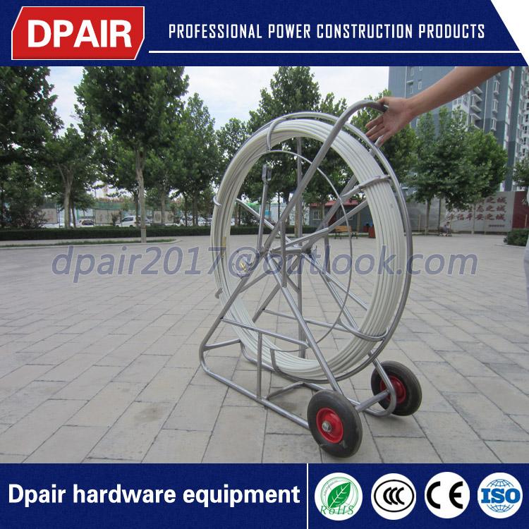 new design fiberglass rod construction made in china