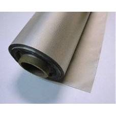 EMI shielding condcutive fabric