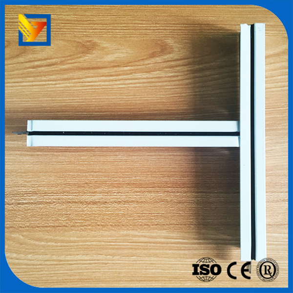 Flat Grooved Ceiling T Bar