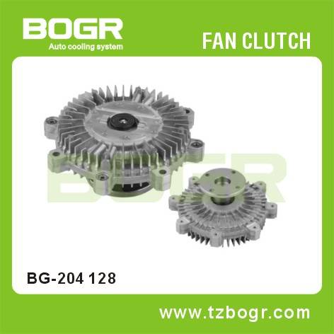 OE No.:17120-77E00 Auto Radiator Fan Clutch For SUZUKI