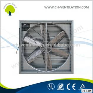 Economical Industrial Ventilation Exhaust fan suitable for Ventilation System