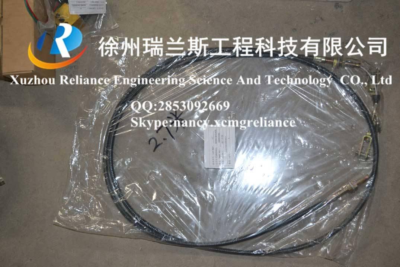 XCMG spare parts-crane-qy25k5s-gas hose-134901066
