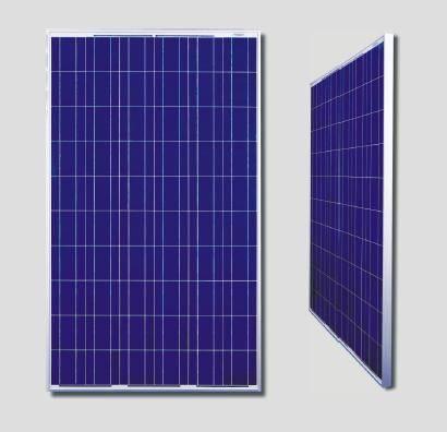 solar panels(Multicrystalline Modules )
