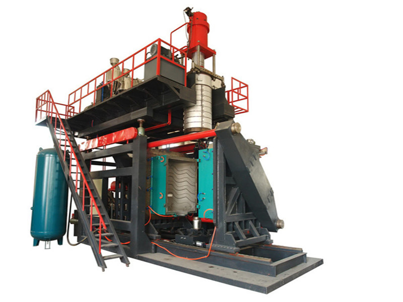 2000-3000L water tank blow molding machine