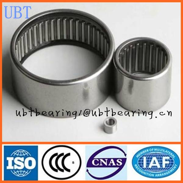 HK2218-RS Machinery brg, ubt needle roller bearing