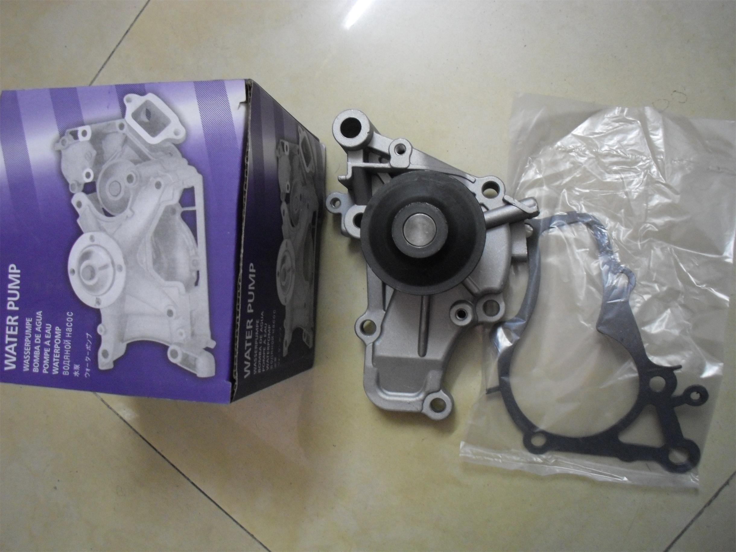 GWT-47A 16100-59015 Water Pump For Toyota Landcruiser BJ40/43