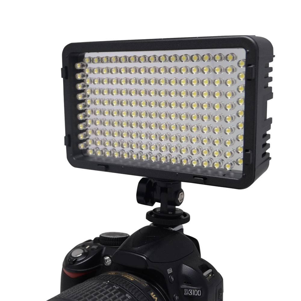 Mcoplus film shooting LED light