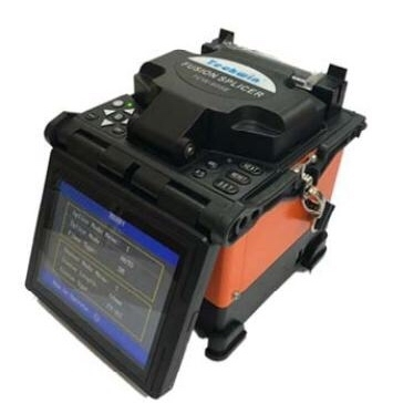 China Fast Easy Fusion Splicer Factory Splicer Brand TCW-605E