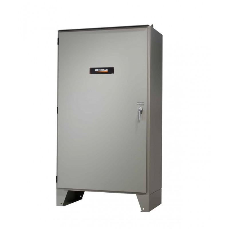 Generac 800-Amp Automatic Smart Transfer Switch w/ Power Management (120/240V 1P)