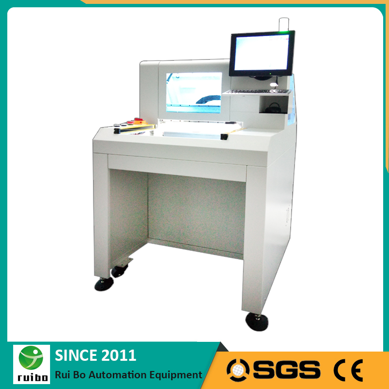 Universal Industrial PCB Cutter Machine for Electronics Assembly