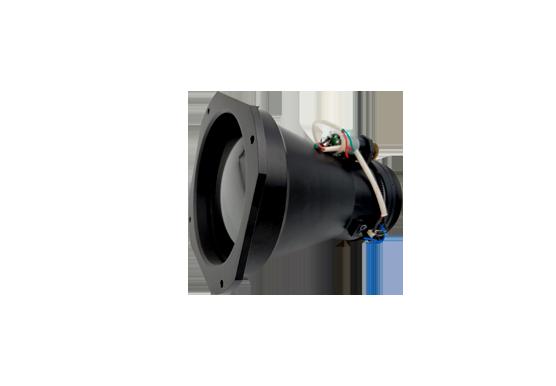 Motorized Lens