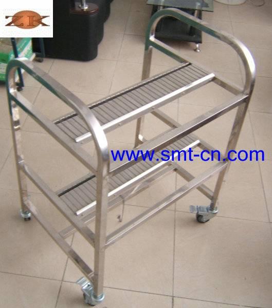 Fuji CP6/7/8 feeder storage cart