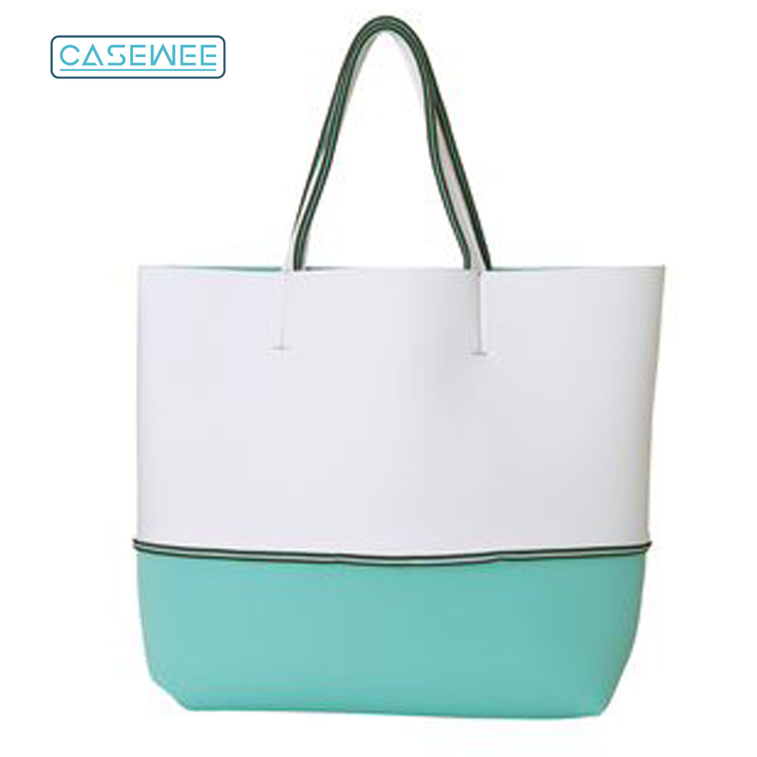 Casewee New Neoprene Shopping Bag Beach Bag