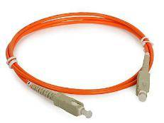 Fiber Optic Patchcord (Multimode)
