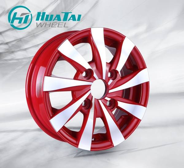 12 inch alloy wheel for modified car