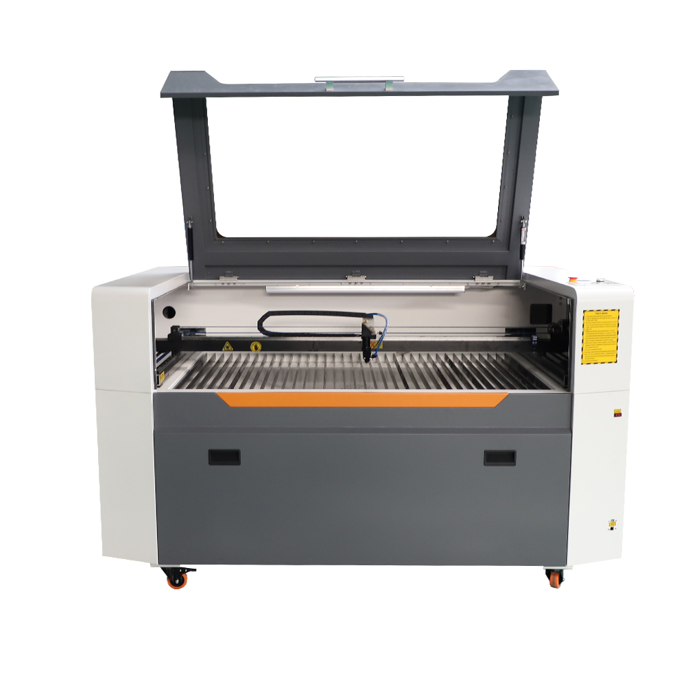 High Precision and High Speed coconut shell laser cutting and engraving machine for concrete MC1390
