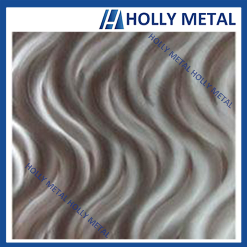 Stainless Steel Decoration Color Sheet Grade 304 316 201