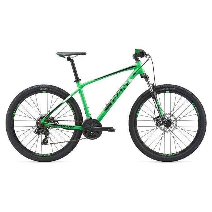 2019 Giant ATX 2 27.5 Mountain Bike Hardtail