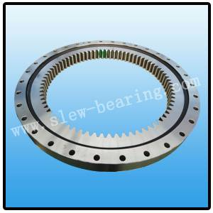 Competitive Excavator Slewing Ring China manufacturer