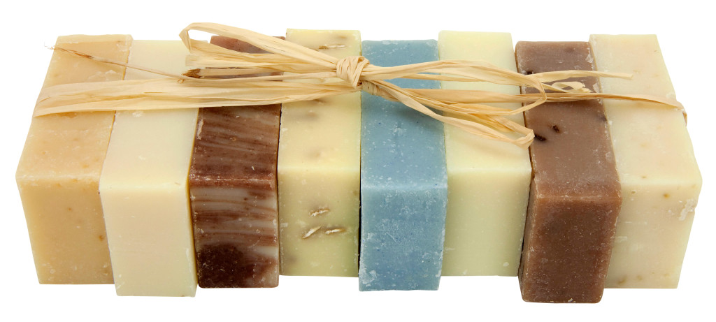 CASTILE | FACE BODY BARS SOAPS WITH USDA ORGANIC COCONUT OIL