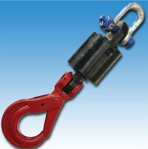 Swivels for Offshore