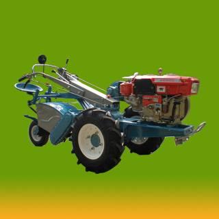 farm tractor-power tiller Super-12
