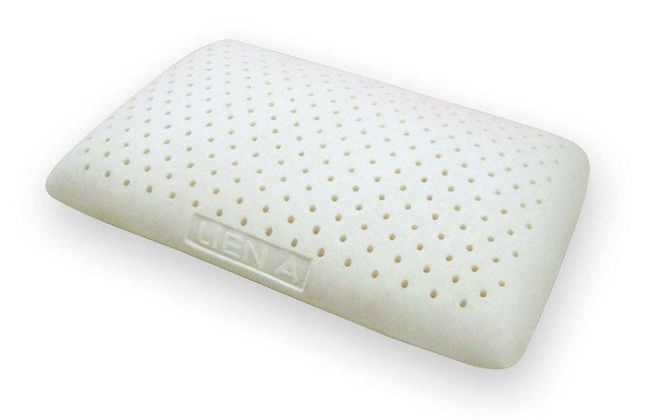 LIEN A OVAL PILLOW