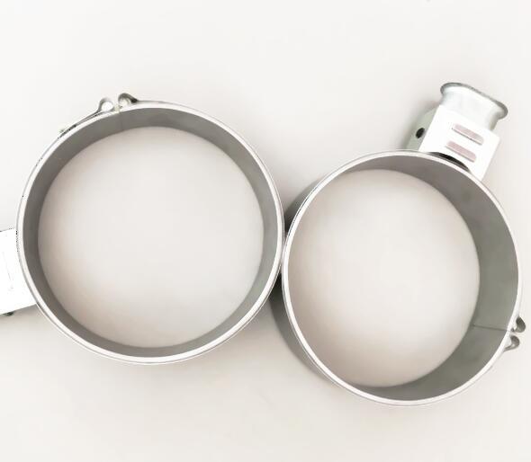 Industrial Ceramic Mica Band Heater