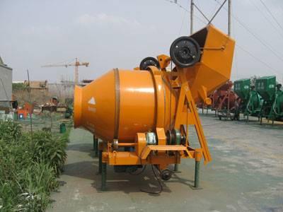 JZM350 concrete mixer price