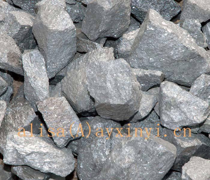 Supply Silicon Calcium Alloy Deoxidizer for Steelmaking