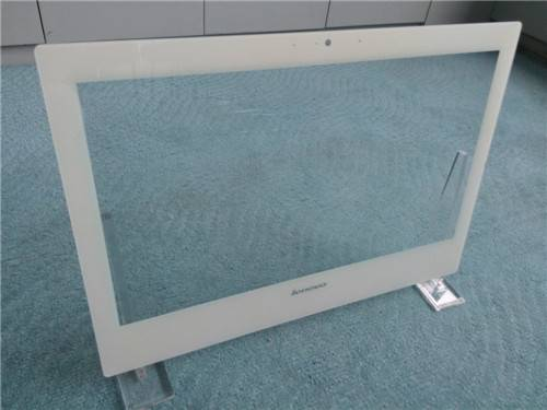 Flat glass with Anti reflective coating film