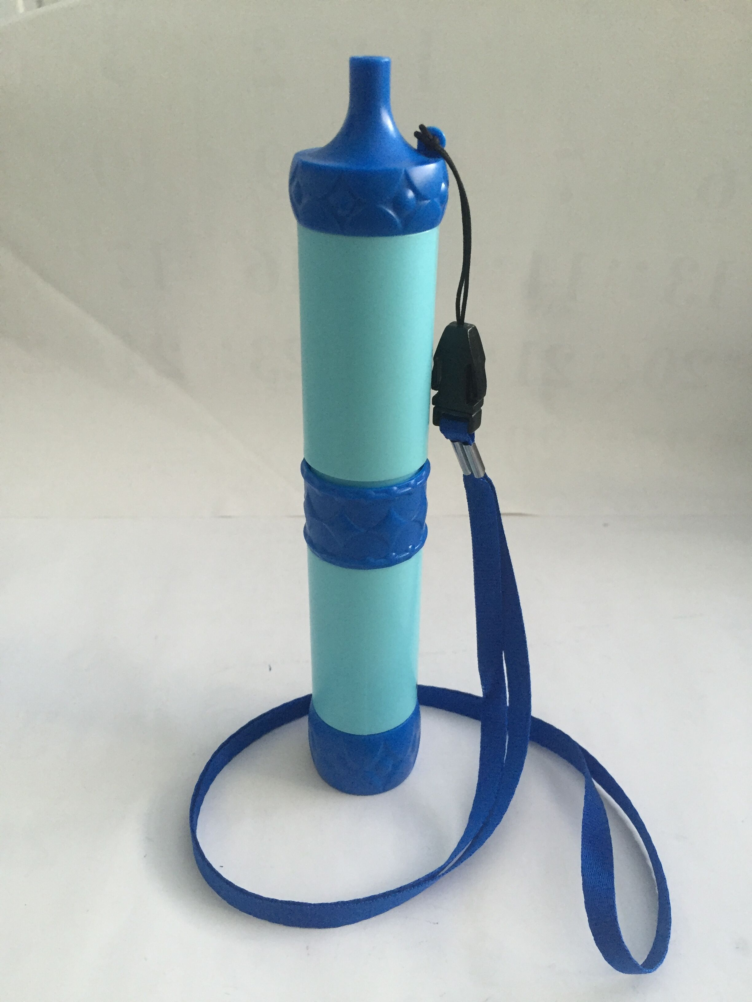 mini water purifier Connect the water bottle suction pipe filter