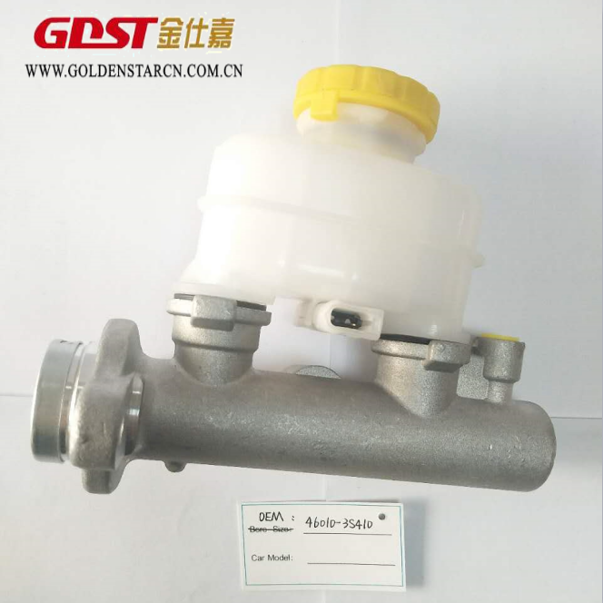 Brake master cylinder hydraulic parts OEM 46010-3S410