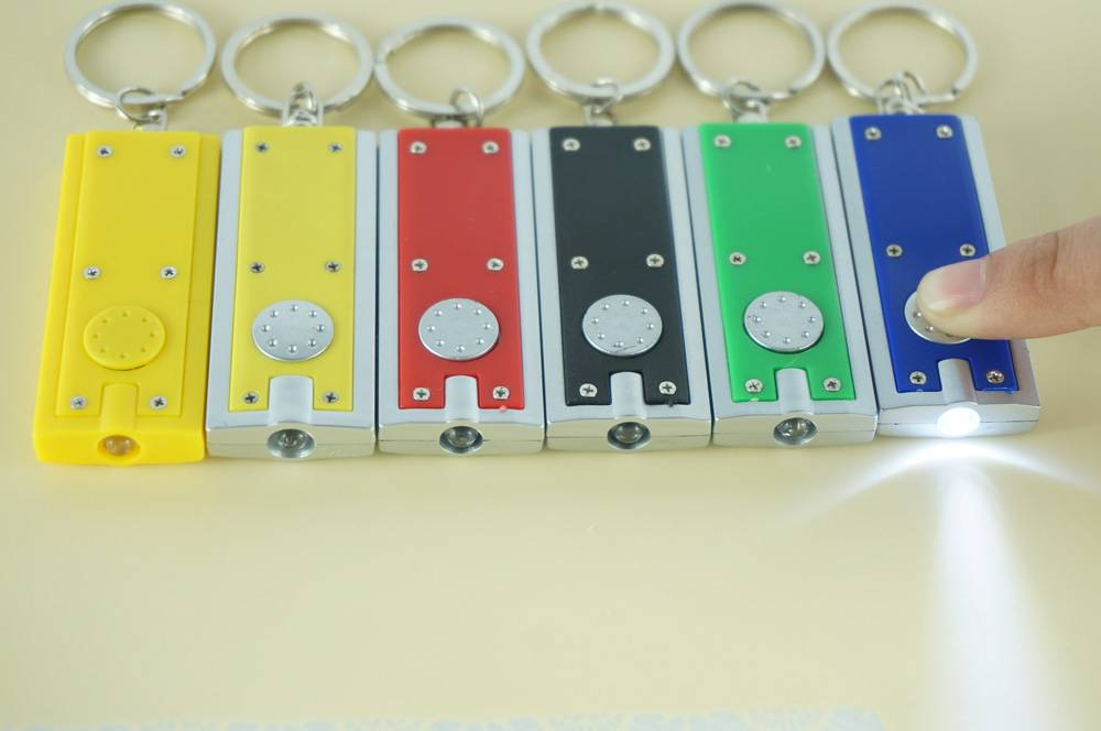 Promotional Rectangle Led Keylight